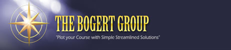 The Bogert Group of companies - Plot your course with simple streamlined solutions